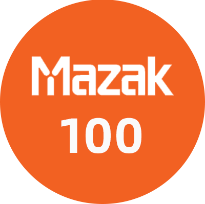 马扎克迎100周年