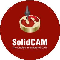 SolidCAM机床仿真