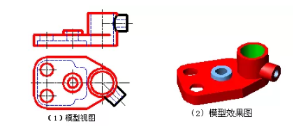 关于CAD三维建模的35个问题
