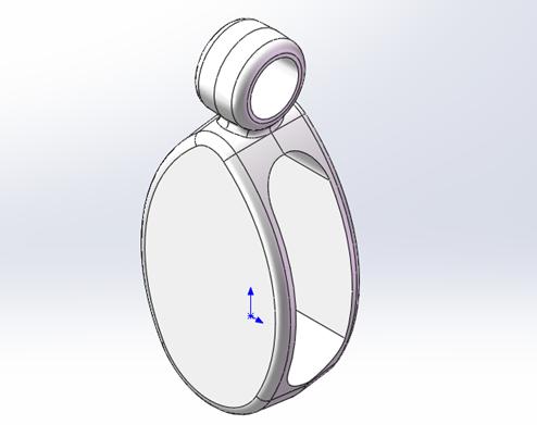 solidworks 建模—— 草图绘制 拉伸凸台 拉伸切除(32附视频)