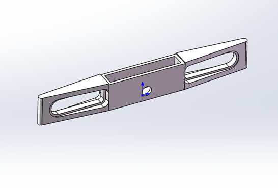 solidworks 建模—— 草图绘制 拉伸凸台 拉伸切除(31附视频)