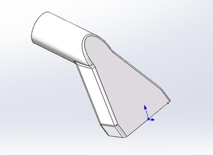 solidworks 建模—— 草图绘制 基准面 拉伸凸台(33附视频)