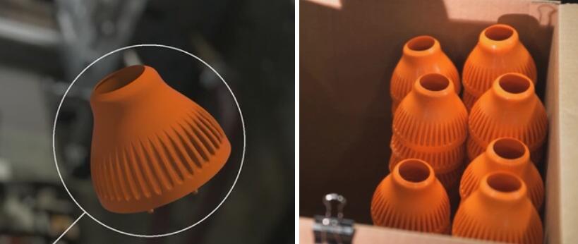模具案例分享——融合增减材的模具设计制造与检测