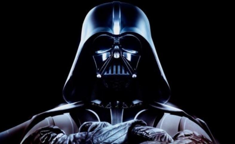 达斯·维德Darth Vader