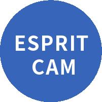 ESPRIT CAM