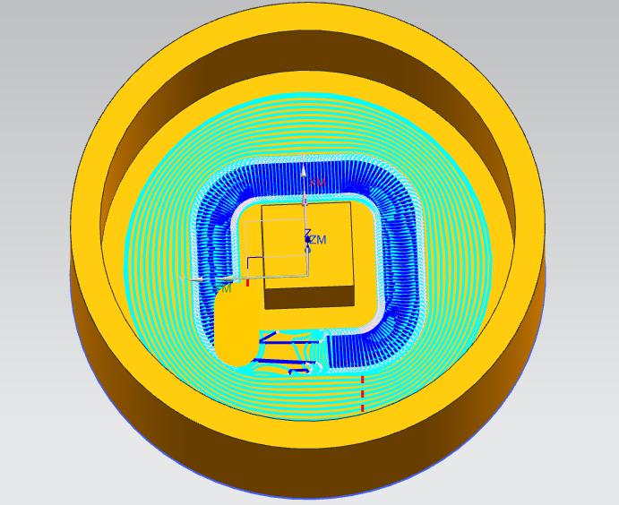 NX-iMachining_for_NX12-2.5D加工(8 附视频 附文件 )