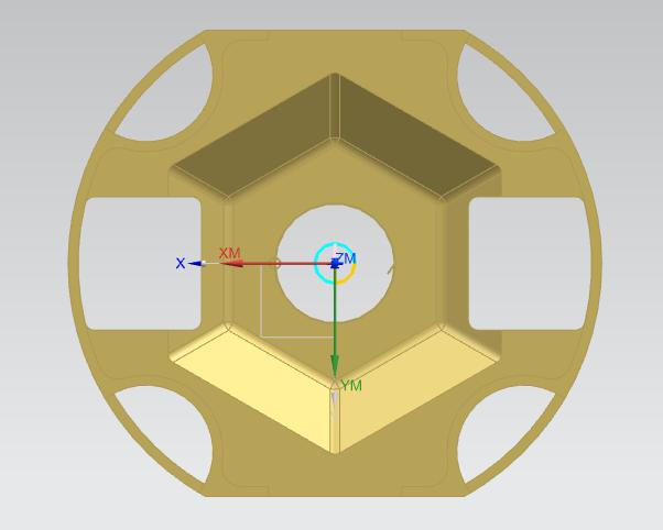 NX编程教程 案例三(5) 创建刀具 带边界面铣 精铣壁(18附视频 )
