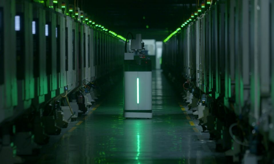 """工业富联5.6亿""""入主""""鼎捷软件,要做中国的西门子还是GE?"""