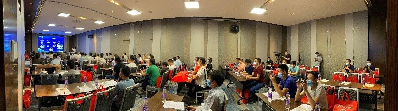 SolidCAM走心机专题研讨会在深圳成功落下帷幕