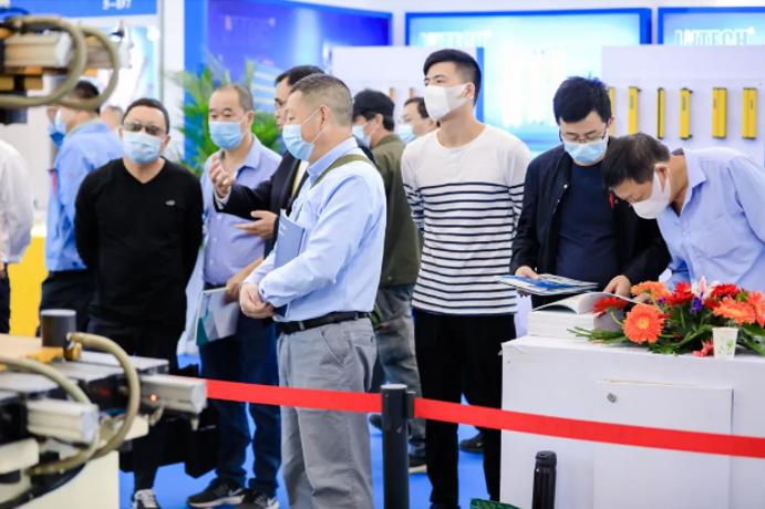 潮涌长三角 中国模具之都/智能工厂展览会盛大开幕!